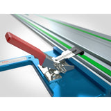TSO Products GRS-16 PE Parallel Edge Guide Rail Square