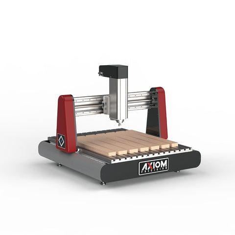 "Axiom Precision Iconic Series 24"" x 24"" CNC Router"
