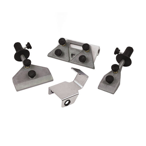 King Industrial Accessory Kit for KC-4900S Sharpening System