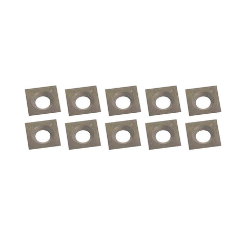 King Industrial Replacement Carbide Inserts
