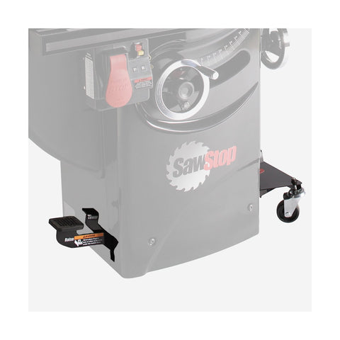SawStop Mobile Base for Professional Cabinet Saw
