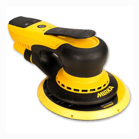 "Deros 650CV 6"" (5.0 mm Orbit) Sander"