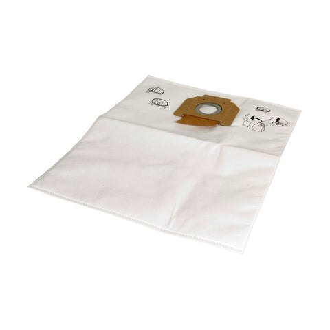 Fleece Dust Bags for MV912 Dust Extractor
