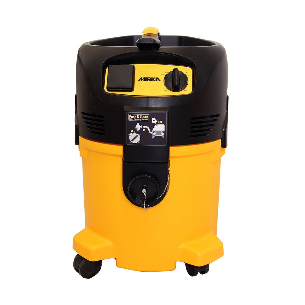 MV912WH Industrial Dust Extractor