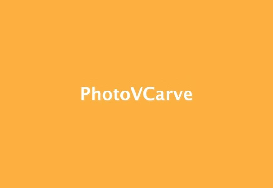 Axiom Precision Vectric PhotoVCarve