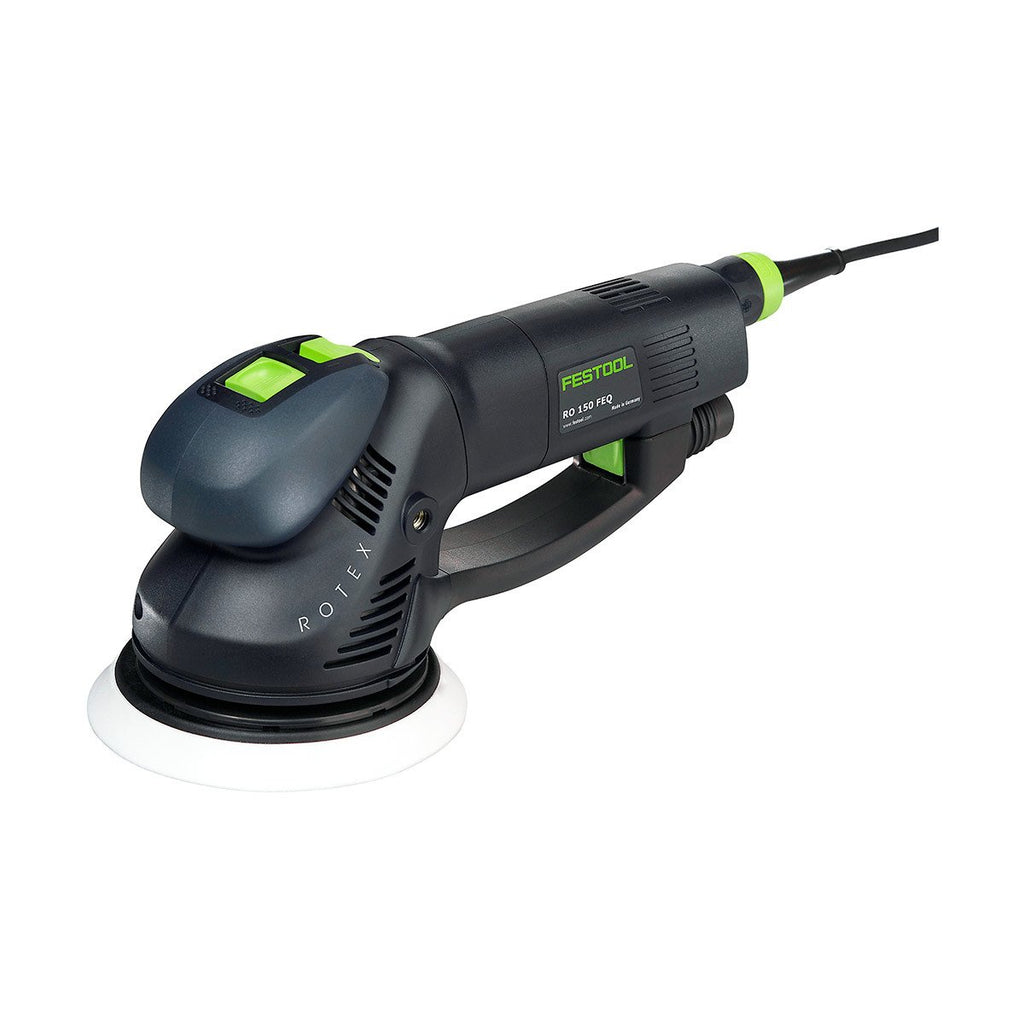 Festool Rotex RO 150 FEQ-Plus Multi-Mode Sander