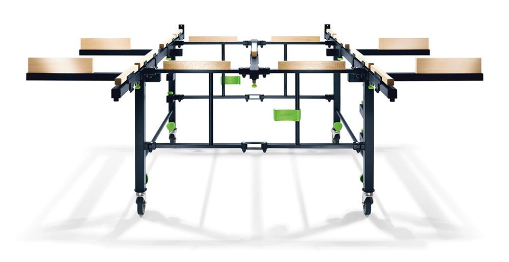 Festool STM 1800 - Mobile Sawing Table