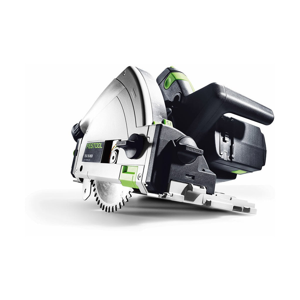 Festool TSC 55 REB Plus Set Imperial