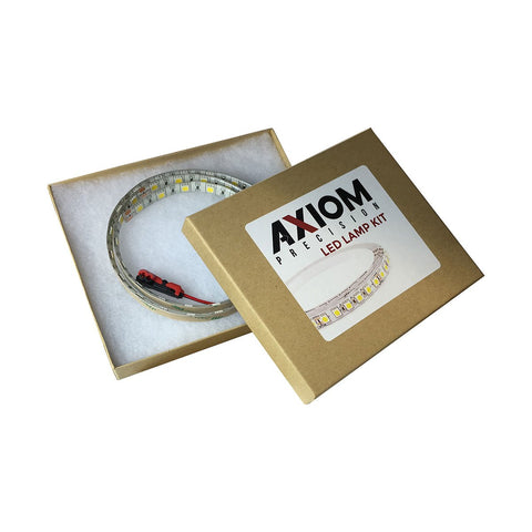 Axiom Precision Axiom LED Lamp Kit 4/6/8