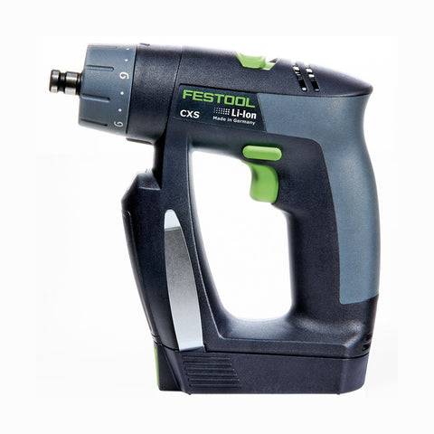 Festool CXS Compact Drill Basic
