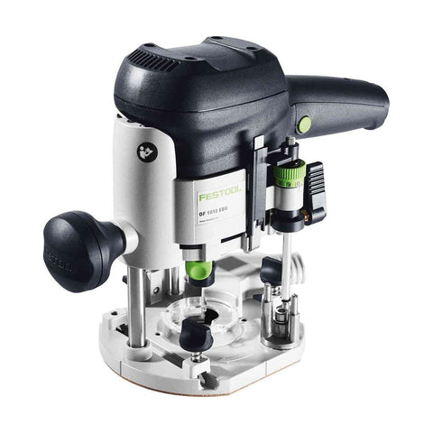 Festool Plunge Router OF 1010 EQ-F-Plus
