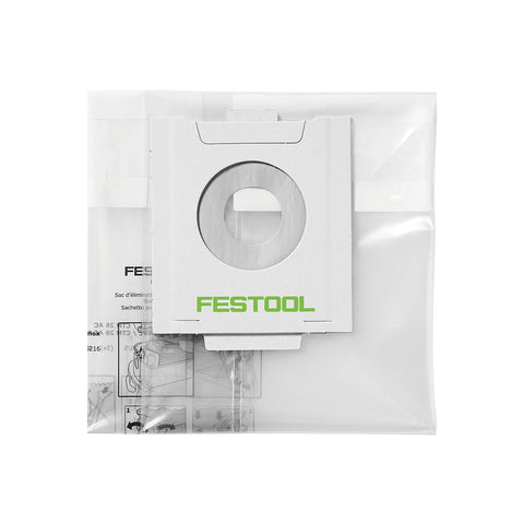 Festool Disposable Dust Liners ENS-CT 48 AC/5