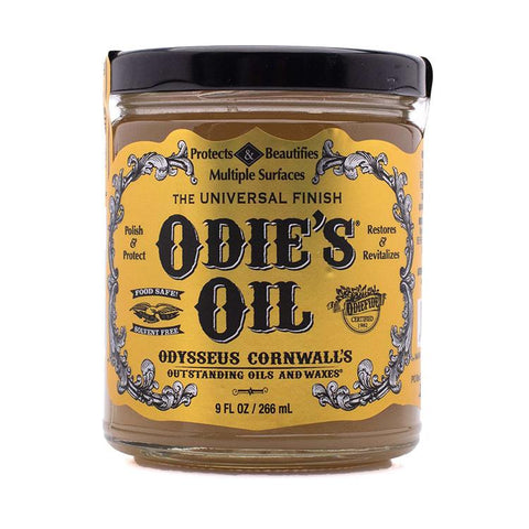 Odie's Oil Odie's Oil Universal