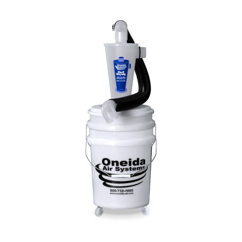 Oneida Air Dust Deputy Deluxe Kit