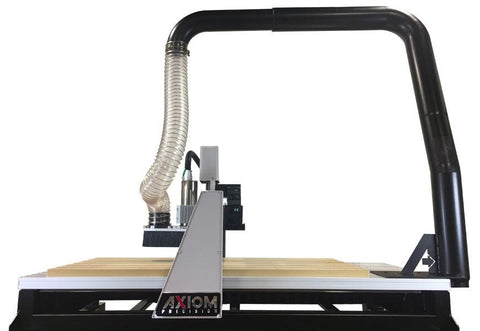 Axiom Precision Overarm Dust System