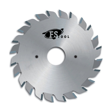 80mm Industrial Split Scoring Blade