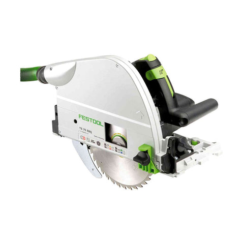 Festool TS 75 75 EQ-F-Plus-FS Plunge Cut Track Saw Imperial