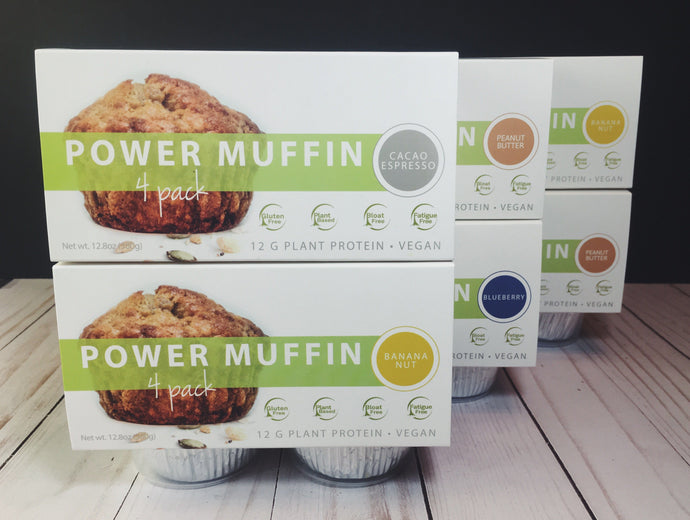 24 Muffin Value Box + FREE Shipping!