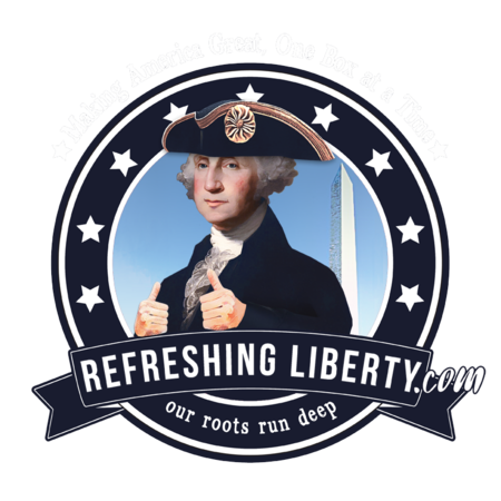 Refreshing Liberty