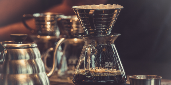7 tips for brewing the best coffee at home