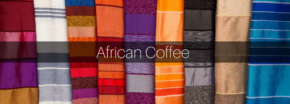 African Coffee Guide