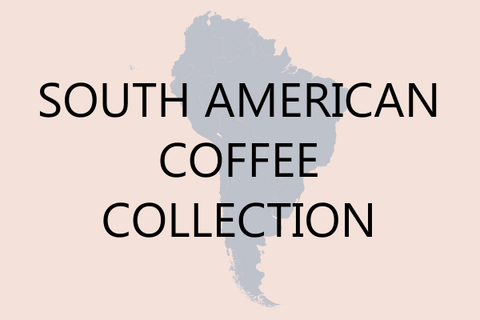 south american coffee beans