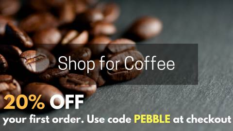 Subscribe to our coffee subscription and save