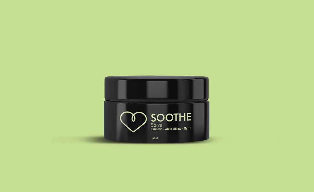 Soothe Cannabis Herbal Salve