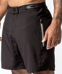 Bandit Training Short