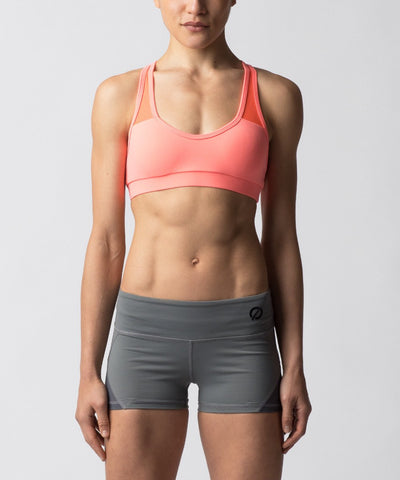 Sports-bra-women-crossfit-functional-fitness-coral