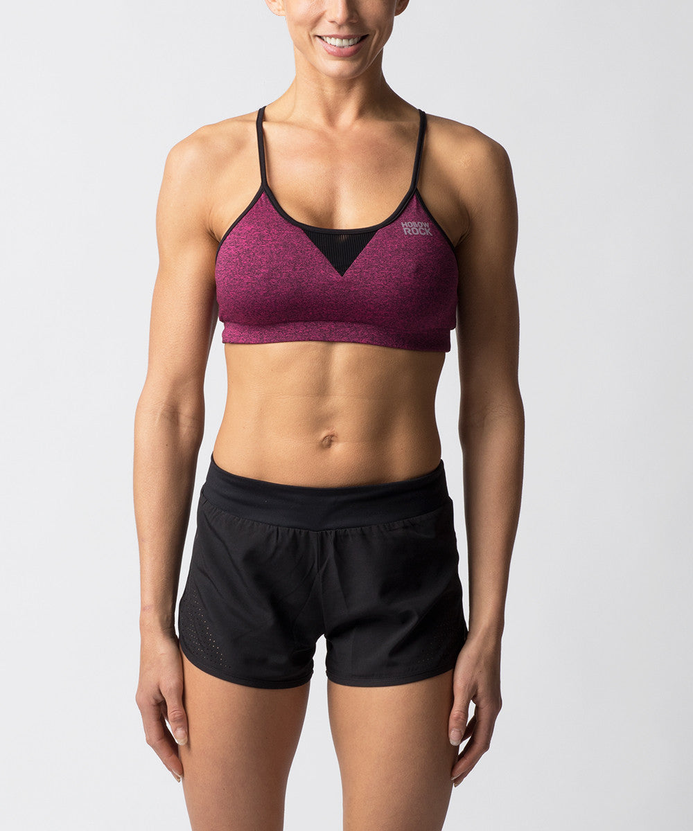 Diverse-women-sports-bra-reversible-crossfit-top