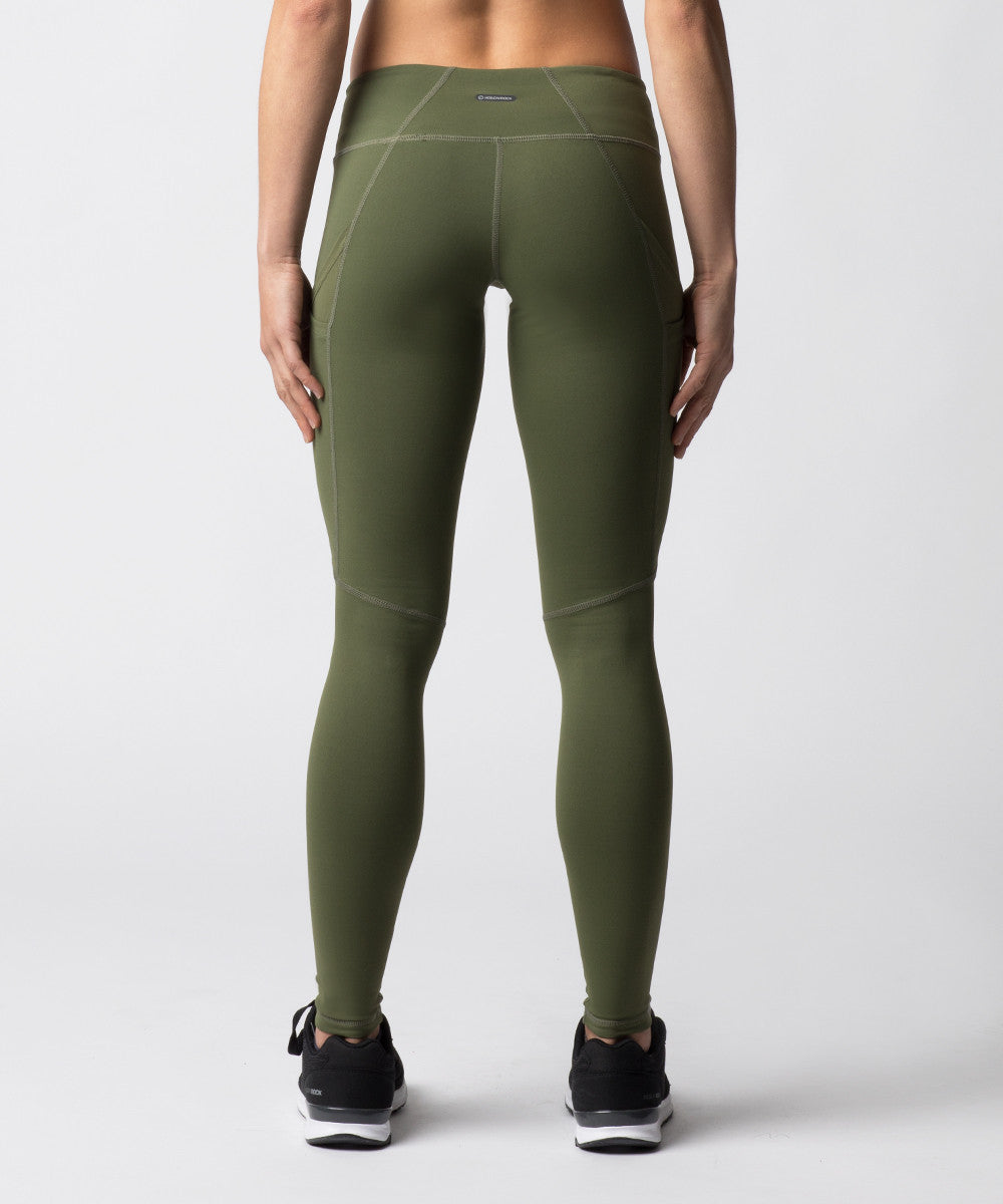 CrossFit Full Length Pocket Legging