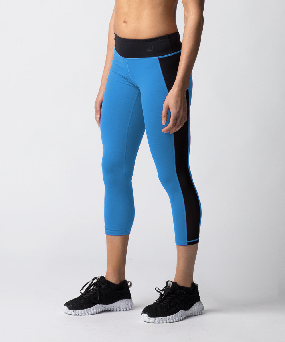 Generate 7/8 Legging