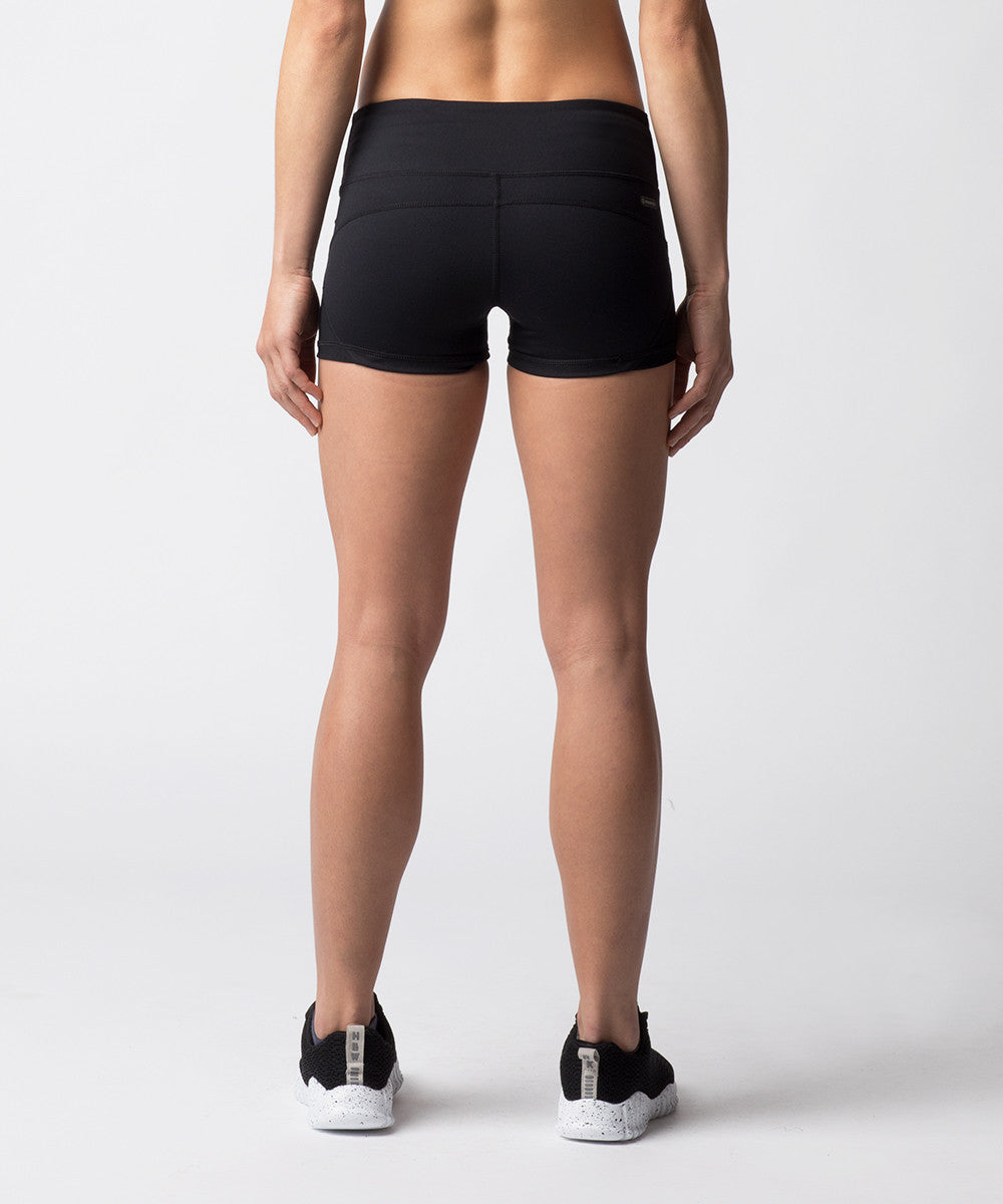 CrossFit Training Bootie Shorts