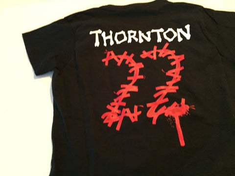 Mens- Thornton T-shirt