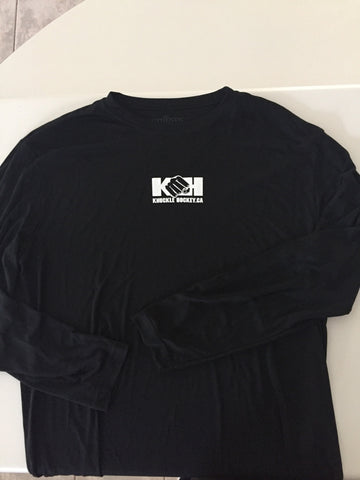 Adult - Long sleeve Dry-fit