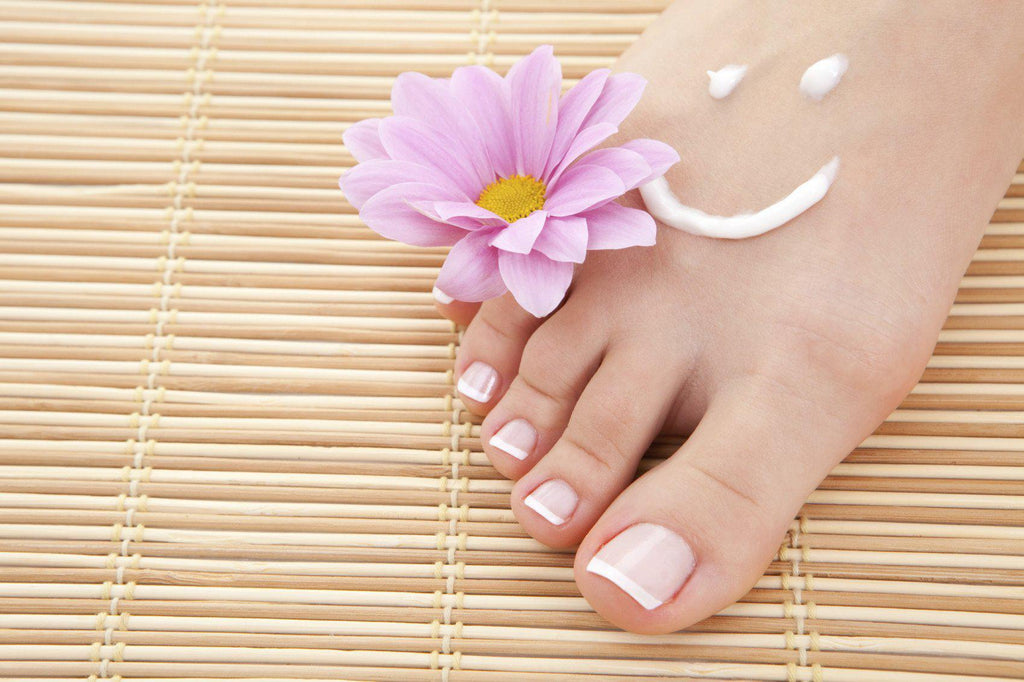 Foot Care During Pregnancy