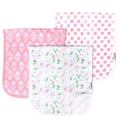 Claire Burp Cloth