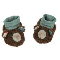 Bear Slippers-Baby-Moulin Roty-[color]-Swan Maternity | Baby-[size]