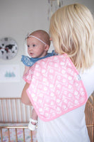 Burp Cloth Pack - Claire-Baby-Copper Pearl-[color]-Swan Maternity | Baby-[size]