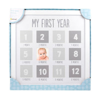 First Year Frame-Baby-Pearhead-[color]-Swan Maternity | Baby-[size]