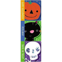 Halloween Book Set-Book-MBI-[color]-Swan Maternity | Baby-[size]