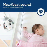 Heartbeat Plush - Dex-Baby-ZAZU-[color]-Swan Maternity | Baby-[size]