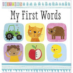 My First Words Book-Book-MBI-[color]-Swan Maternity | Baby-[size]
