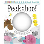 Peekaboo! Book-Book-MBI-[color]-Swan Maternity | Baby-[size]