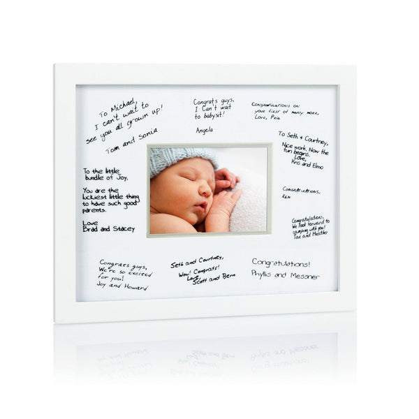 Signature Frame-Baby-Pearhead-[color]-Swan Maternity | Baby-[size]