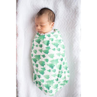 Swaddle Blanket - Forest-Baby-Copper Pearl-[color]-Swan Maternity | Baby-[size]