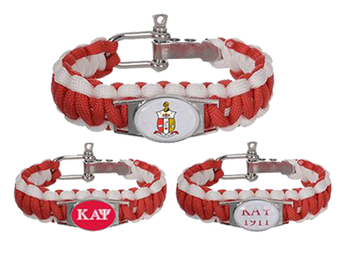 Kappa Alpha Psi  Bracelet - I Am Greek Life