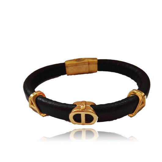 Ice Cold Alpha Phi Alpha Bracelet - I Am Greek Life