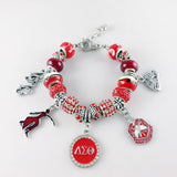 Founder Lady 1913 DST Bracelet - I Am Greek Life